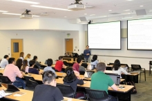 Short Course Led by Georgia Tech's Zsolt Kira
