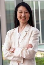Jeanette Wing