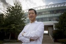Dr. Wenke Lee, IISP