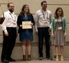 HPDC finalist award