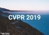 CVPR 2019
